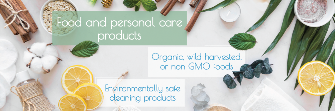 Personal Care Product Ingredients