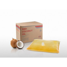 Coconut oil refined box